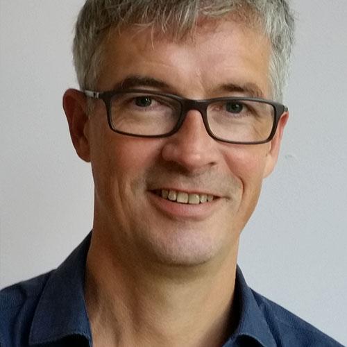 Sander van den Broek