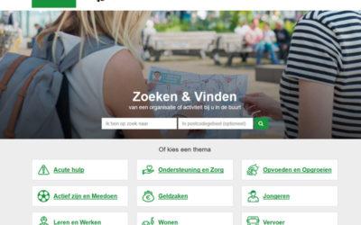 Digivers voor Sociale Kaart Rotterdam